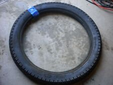NEW NOS Vintage Avon Safety Mileage SM MK II 2.75 x 18 Made in England Tire