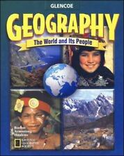 Geography: The World and Its People, Volume 1, Student Edition (GEOGRAPHY: WORL