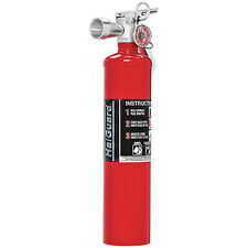 H3R Performance  2.5 lb Model HG250R - Red Clean Agent Fire Extinguisher