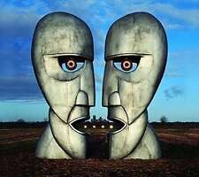 The Division Bell 2016 Edition - Pink Floyd CD Sealed ! New !