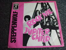 Steppenwolf-Rock me 7 PS-Made in Germany