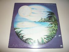 "Firefall Luna Sea 12"" LP Vinyl Record Album"