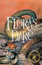 Flora's Dare: How a Girl of Spirit Gambles All to Expand Her Vocabulary, Confro