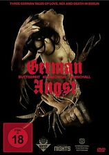 German Angst (uncut) (DVD) DE-Version Jörg Buttgereit, Milton Welsh, Jörg NEW