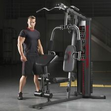Home Gym Machine Equipment Fitness Exercise Workout Total Body Strength Training