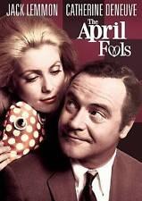 The April Fools (DVD, 2014)