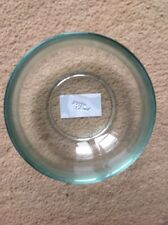 Jamie Oliver Small Dip Tapas Nibbles Bowl Dish transparent recycled glass