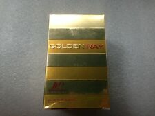 GOLDEN RAY BY JEAN PAUL DUPONT JPD 3.3 OZ/100ML PARFUM SPRAY – NIB SEALED