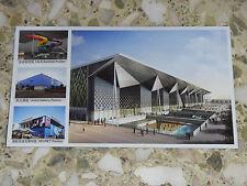 Brand New China 2010 Shanghai EXPO Center Postcard *Free Post