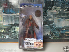 Jonah Hex Quentin Turnbull action figure still sealed in Package