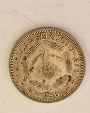 South Africa 1953 Sixpence