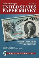 Standard Catalog of United States Paper Money-ExLibrary