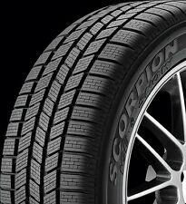 Pirelli Scorpion Ice & Snow 275/40-20 XL Tire (Set of 4)