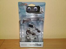 Nintendo wii u 3ds amiibo super smash bros. r.o.b. rob No. 46 NEUF new sealed