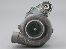 Garrett GT Ball Bearing GT2860RS Turbo [GCG 5-19 psi ,0.64 a/r]