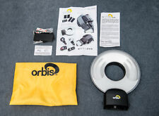 Orbis Ring Flash / Light Modifier