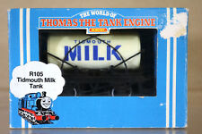 HORNBY R105 TIDMOUTH MILK THOMAS the TANK ENGINE BOXED nh