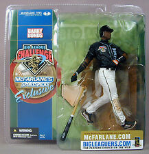 McFarlane's Sportspicks MLB Barry Bonds Big League Challenge Exclusive Free Ship