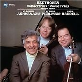 Beethoven: Complete Piano Trio NEW & SEALED