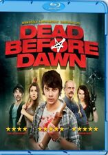 DEAD BEFORE DAWN - Uncut - Blu Ray Disc -
