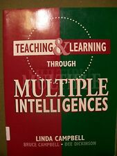 Teaching & Learning through Multiple Intelligences (1996, Paperback)
