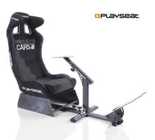 Playseat ® Cars 8717496872043 REAL PROJECT Seggiolino Auto per XBOX PS & PC RUOTA