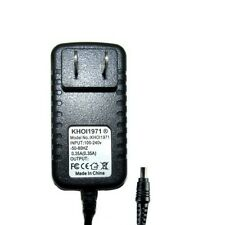 9-FT WALL AC power adapter for D-Link DCS 5009L 5010L 5020L wireless IP CAMERA