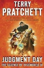 Judgment Day: Science of Discworld IV: A Novel (An Anchor Books Origin-ExLibrary