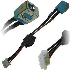 Acer Aspire 5720 5720G 5720Z 5720ZG DC Jack Power Port Socket w/ Cable Wire 90w