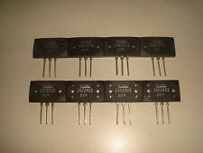 8 X MATCHED SANKEN 2SC2922 2SA1216 AUDIO POWER TRANSISTOR