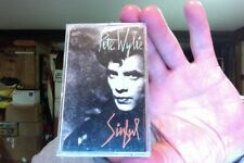 Pete Wylie- Sinful- new/sealed cassette tape