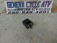 Stock Turn Signal Flasher/Blinker 1985 Honda Aerow 80 Scooter/CH80A/Vintage/