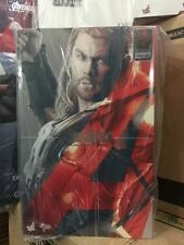 Hot Toys MMS306 Avengers Age of Ultron Thor 1/6 action figure in stock FREE SHIP