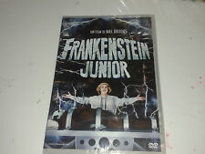 DVD FILM FRANKENSTEIN JUNIOR (40°ANNIV.EDT.)