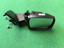 FREELANDER 2 2013 ON DRIVERS WING MIRROR POWERFOLD GENUINE NEW