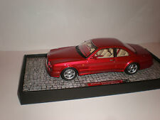 1/18 1996 Bentley Continental T Redmet /  Minichamps