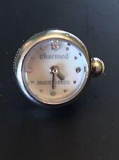 Kay Jewelers Charmed Memories Watch Charm