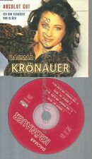 CD--KRÖNAUER,DAGMAR--ABSOLUT GUT