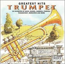 Trumpet Greatest Hits, New Music