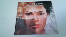 "DEEP FOREST ""ENDANGERED SPECIES"" CD SINGLE 2 TRACKS REMIXED BY GALLEON"