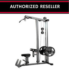 XMARK LAT PULLDOWN AND LOW ROW CABLE MACHINE UPPER BACK SHOULDERS & ARMS XM-7618