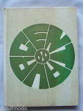 1969 CRAWFORD HIGH SCHOOL YEARBOOK SAN DIEGO, CALIFORNIA  --  STEVEN BISHOP