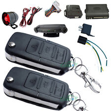 car alarm security system shock sensor alarm ultrasonic sensor alarm trunk open