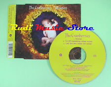 CD singolo CRANBERRIES SALVATION 1996 UK CID 663/854 617-2 (S17) no mc lp vhs