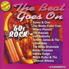 Various Artists, 60's Rock: Beat Goes on, Excellent