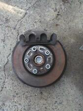 HOLDEN COMMODORE RIGHT FRONT HUB ASSEMBLY VE, V6 TYPE, 08/06-04/13