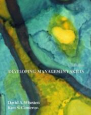 Developing Management Skills (6th Edition)