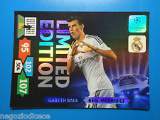 # ADRENALYN XXL CHAMPIONS 2013-14 LIMITED EDITION-Figurina-Sticker- GARETH BALE