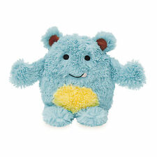Lambs & Ivy Alpha Baby Plush Monster - Wooly