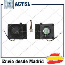 VENTILADOR ASUS Eeepc 1001Ha 1005Ha 1008Ha Series Fan N/A Laptop Fan
